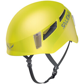 SALEWA Pura casco, yellow